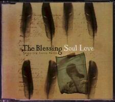 BLESSING Soul Love  CD 3 Tracks