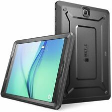 Samsung Galaxy Tab A 8.0 or 9.7 [UBPRO] SUPCASE Case for Tablet Screen Protector
