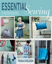 Essential Sewing - NEW - 9781440242694 by Evelegh, Tessa/ Edwards, Laura (PHT)