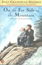 On the Far Side of the Mountain - NEW - 9780141312415 by George, Jean Craighead