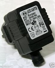 PK-IP-D030011 Pilot King AC/DC Adaptor 3VDC 360mA 1,08VA IP44 Trafo LED Netzteil