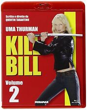 Kill Bill Volume 2 (Ltd) (Blu-Ray+Ricettario)