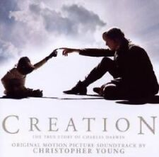 Christopher Young - Creation