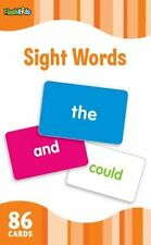 Sight Words - NEW - 9781411434806 by Flash Kids (COR)