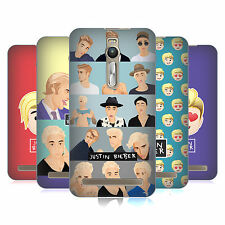 OFFICIAL JUSTIN BIEBER JUSTMOJIS HARD BACK CASE FOR ONEPLUS ASUS AMAZON