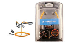 SENNHEISER PMX 80 SPORTS UTILITY NECK BAND IMPORTED WIRED HEADPHONE HEADSET