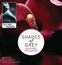 Shades of Grey 01. Geheimes Verlangen, E. L. James