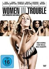Woman in Trouble, Carla Gugino
