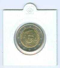 Vatican Currency coin (choice of: 1 Cent - and 2002 - 2017)