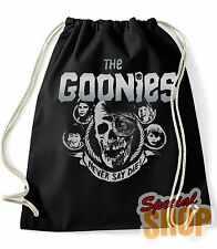 ZAINO BORSA THE GOONIES NEVER SAY DIE: REF-1 BAG BACKPACK
