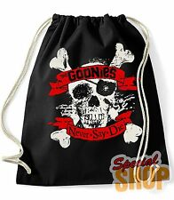 ZAINO BORSA THE GOONIES NEVER SAY DIE: RIF-2 BAG BACKPACK