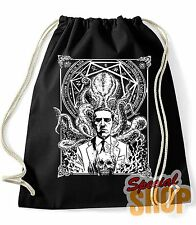 SAC/SAC À DOS H.P LOVECRAFT HOWARD PHILLIPS LOVECRAFT BAG/SAC À DOS