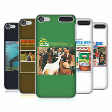 OFFICIAL THE BEACH BOYS ALBUM COVER ART HARD BACK CASE FOR APPLE iPOD TOUCH MP3