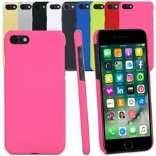 Slim Fit Armour Snap On Hard Back Snap On Case Cover For Apple iPhone 7