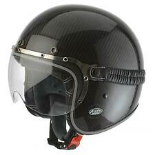 Casco Airoh Garage Carbon