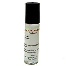Roll On Oil Perfume - Multiple Floral Flower Scents Long Lasting Alcohol Free