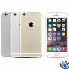 New AT&T Apple iPhone 6 Plus A1522 Silver Space Gray Gold 16GB 64GB 128GB GSM