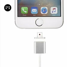 NEW Moizen Magnetic USB Lightning Charging Cable Apple iPhone 5 5S 6 6S 7 Plus