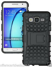 Dual Layer KickStand Back Case Cover For Samsung Galaxy Mega 5.8 i9152 / i9150