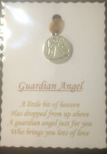 Guardian Angel ,Healing & many variations of Angel Charms and Verses