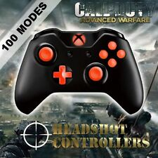 Xbox One/S Latest * ARBITER 5 * Rapid Fire Controller COD Battlefield 1 GOW 4