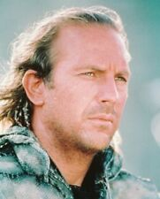 Waterworld Kevin Costner 8x10 Photo (20x25 cm approx)