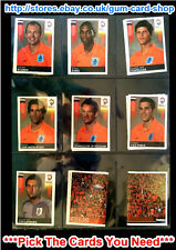 PANINI EURO 2008 (271 TO 324) (MINT) *CHOOSE THE STICKERS YOU NEED*