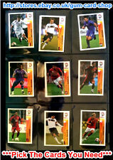 PANINI EURO 2008 (487 TO 535) (MINT) *CHOOSE THE STICKERS YOU NEED*