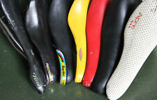 SELLE ITALIA SADDLE SATTEL - TURBO ROLLS ALPINE SPECIAL SUPER FLITE TITANIUM