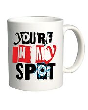 Tazza 11oz OLDENG00300 youre in my spot white