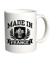 Tazza 11oz TSTEM0059 made in france fitted