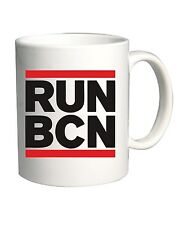 Tazza 11oz WC0545 Run Barcelona BCN