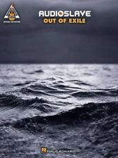 Audioslave: Out of Exile 9781423401735 by Audioslave, Paperback, BRAND NEW