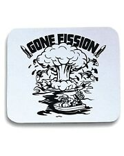 Tappetino Mouse Pad FUN0031 02 12 2013 Gone Fission T SHIRT det