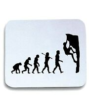 Tappetino Mouse Pad OLDENG00225 rock climber