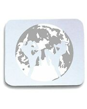 Tappetino Mouse Pad TBOXE0004 boxe-Thai-Lune