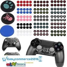 10 pz GOMMINI PER PS4 CONTROLLER XBOX ANALOGICO JOYPAD STICK GRIP PLAYSTATION 4