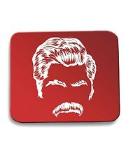 Tappetino Mouse Pad FUN0271 11 16 2012 Director Parks Bacon T SHIRT det