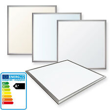 LED Panel 60x60 cm Lamparas ultra planos Luces Iluminacion de techo Interior 36W