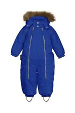 Ticket to Heaven Baby Baggie Suit Blau