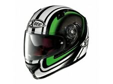 Casque Intégral X-Lite X-661 Slipstream 37 Metal Black
