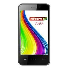 Screen Guard Screen Protector Scratch Guard Scratch Protector For Karbonn A99 A5