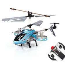 NEW F103 Upgraded Version RC 4CH Mini Avatar Remote Control Helicopter Gyro LED