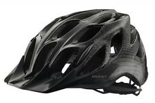 GIANT Realm 2.0 Casco per bicicletta, MTB All Mountain Strada, Nero, 51 - 55 cm