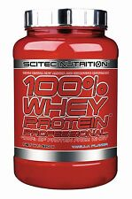 Scitec Nutrition 100% Whey Protein Professional 920g Dose + Shaker (30,42€/1kg)