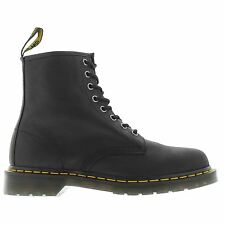 Dr.Martens 1460 8 Eyelet Black Womens Boots
