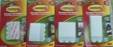 3 Packs of 3M Command Strips Poster Small Medium Large Picture Frame Hanging