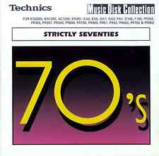 STRICTLY SEVENTIES floppy disk Technics KN7000 KN6000 KN5000, KN3000 KN2000 etc