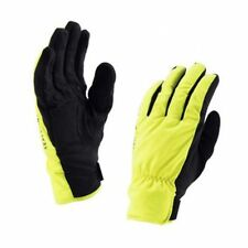 SealSkinz Rugged Mens/Mans Cycling/Biking/MTB Waterproof Brecon Gloves