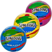 Spalding Beach Volleyball Beachvolleyball Strand Ball neu